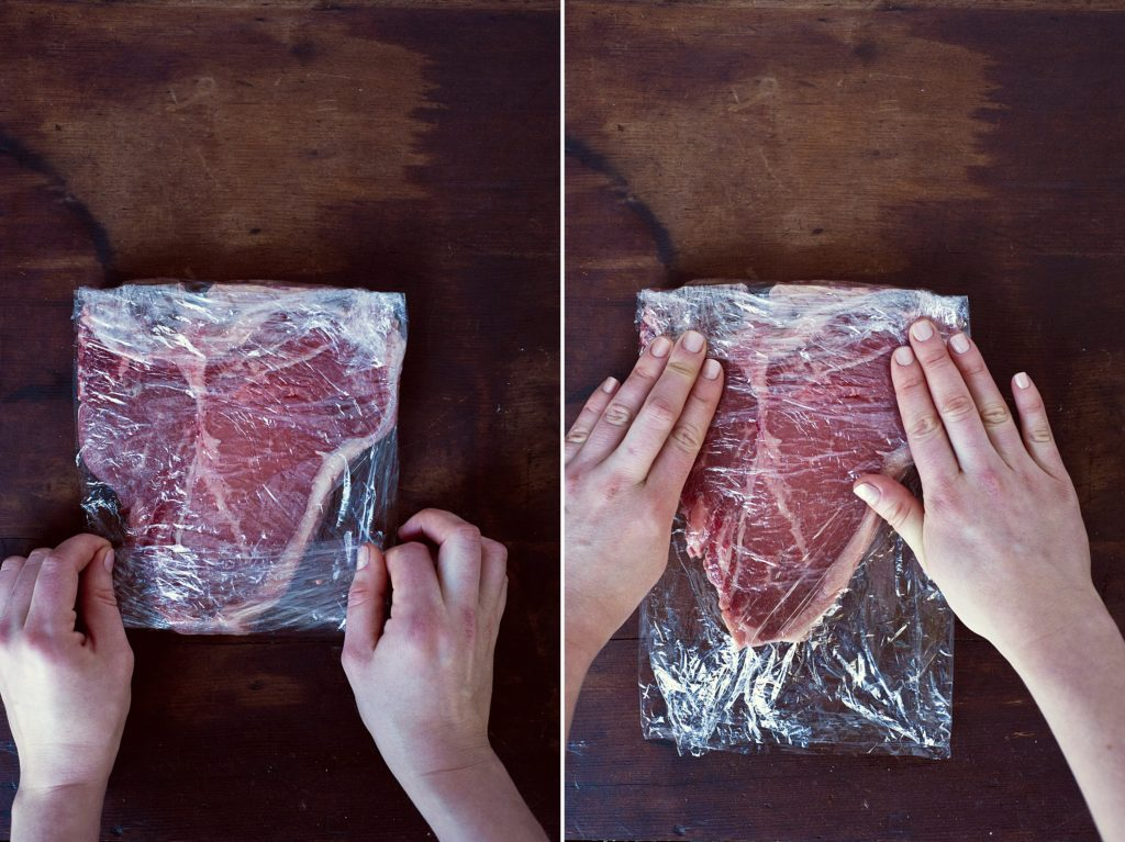 How to Wrap Meat for the Freezer