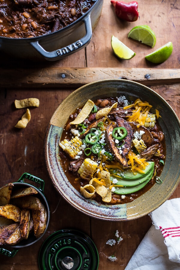 The Best Chili Recipes For Your Cold Weekend