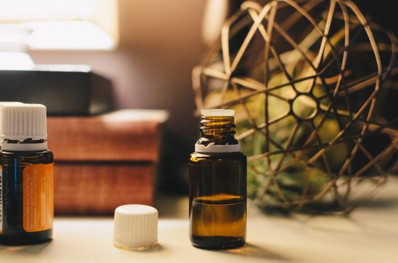 At Home Remedy: DIY Vapor Rub