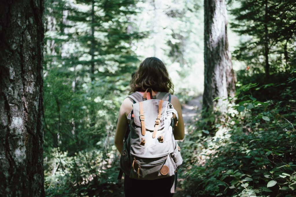 What You Need to Know Before You Go Backpacking