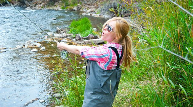 8 Places You Have To Fish Before You Die