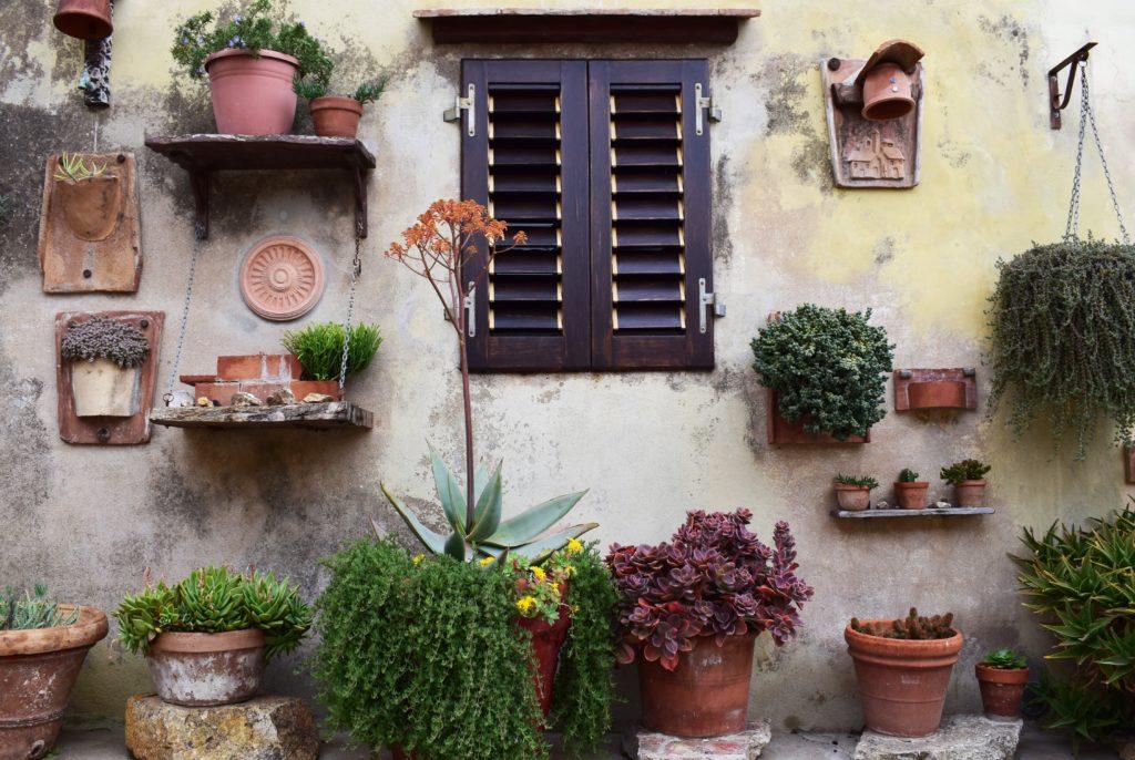 Garden Designs For Every Backyard