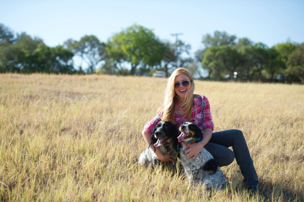 Tips for Camping or Hiking with your Dog