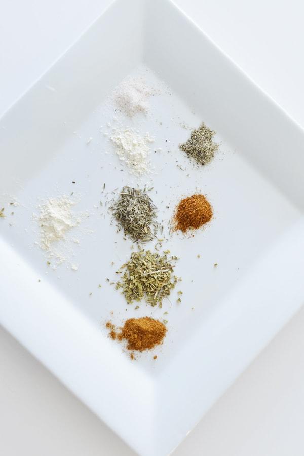 Cajun Spice Mix Recipe