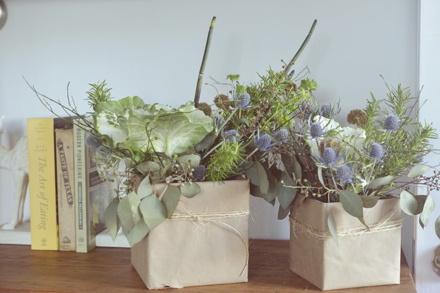 How to Upgrade Your Flower Arrangements