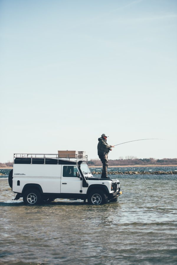 What To Know Before You Go Fly Fishing For The First Time