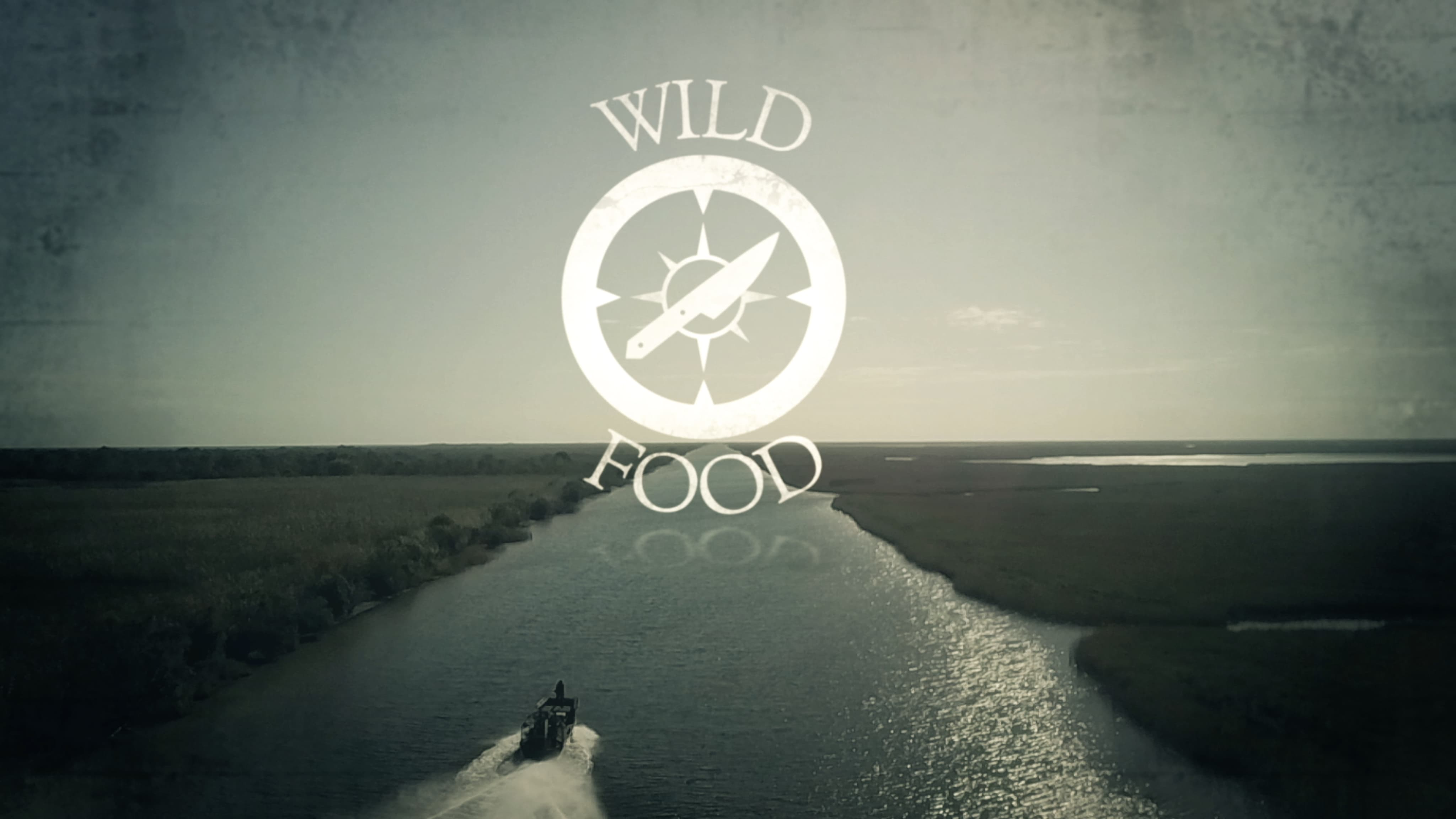 Wild Food on Travel Channel