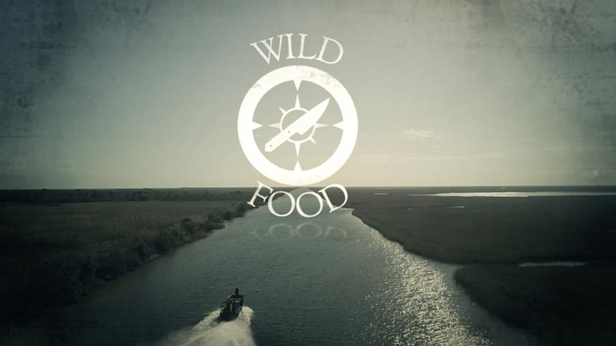 PREMIERE of My TV Show 'Wild Food' June 23rd on Destination America!