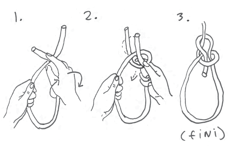 How to Tie a Versatile and Strong Knot for Many Uses
