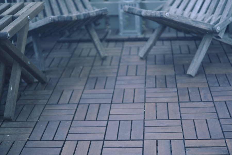 Great Ideas for an Apartment Patio Makeover on a Budget
