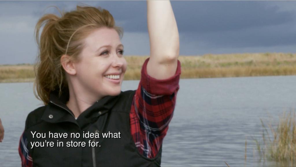 TONIGHT! Watch My New TV Show 'Wild Food!'