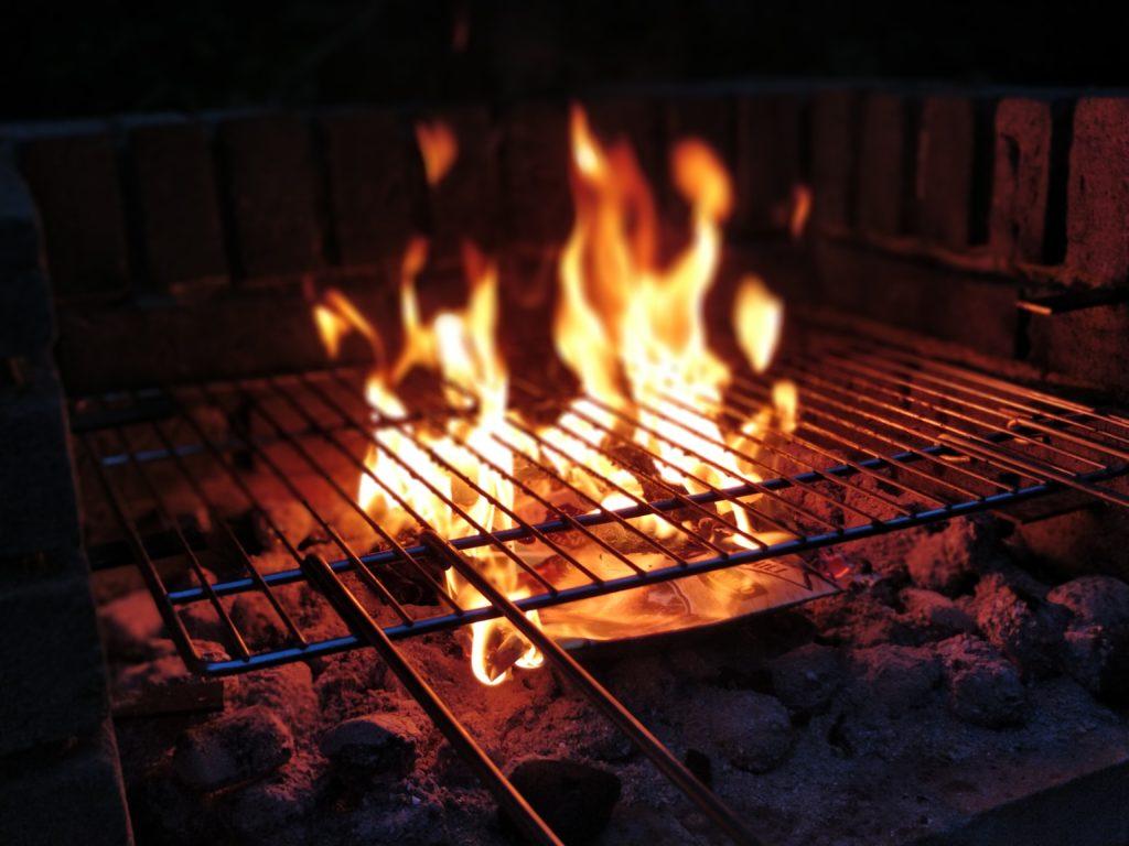 How to Smoke Ground Beef