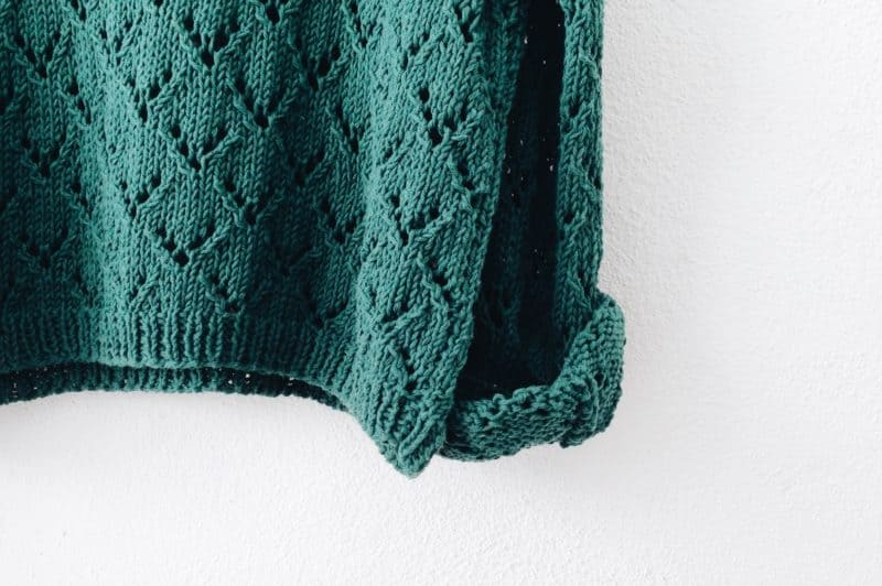 How to Wash Wool Sweaters at Home