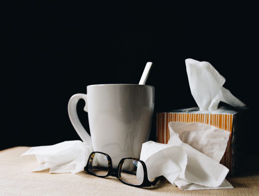 Ways to Prevent Getting Sick