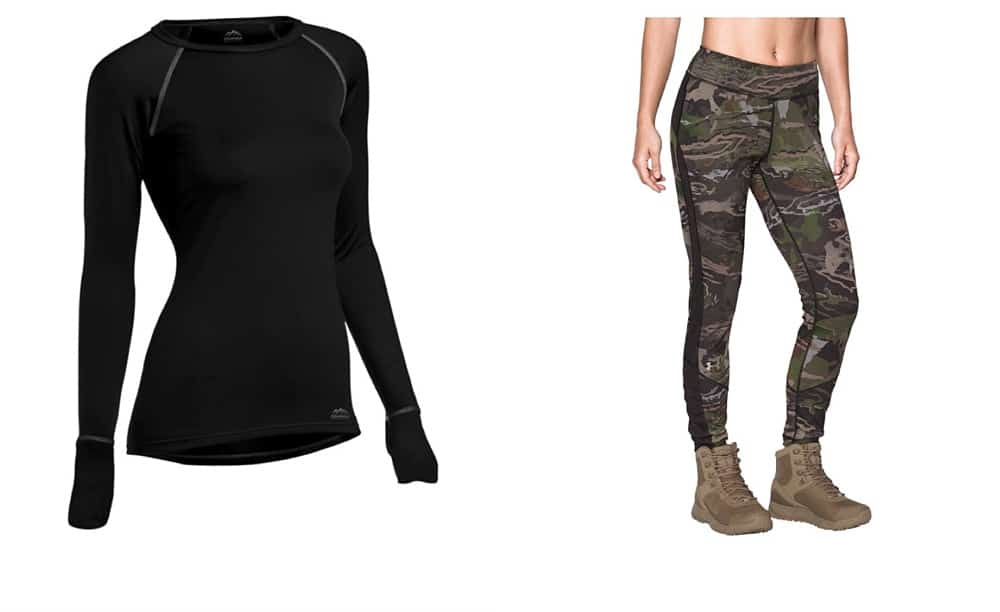 Outdoor Style for Women