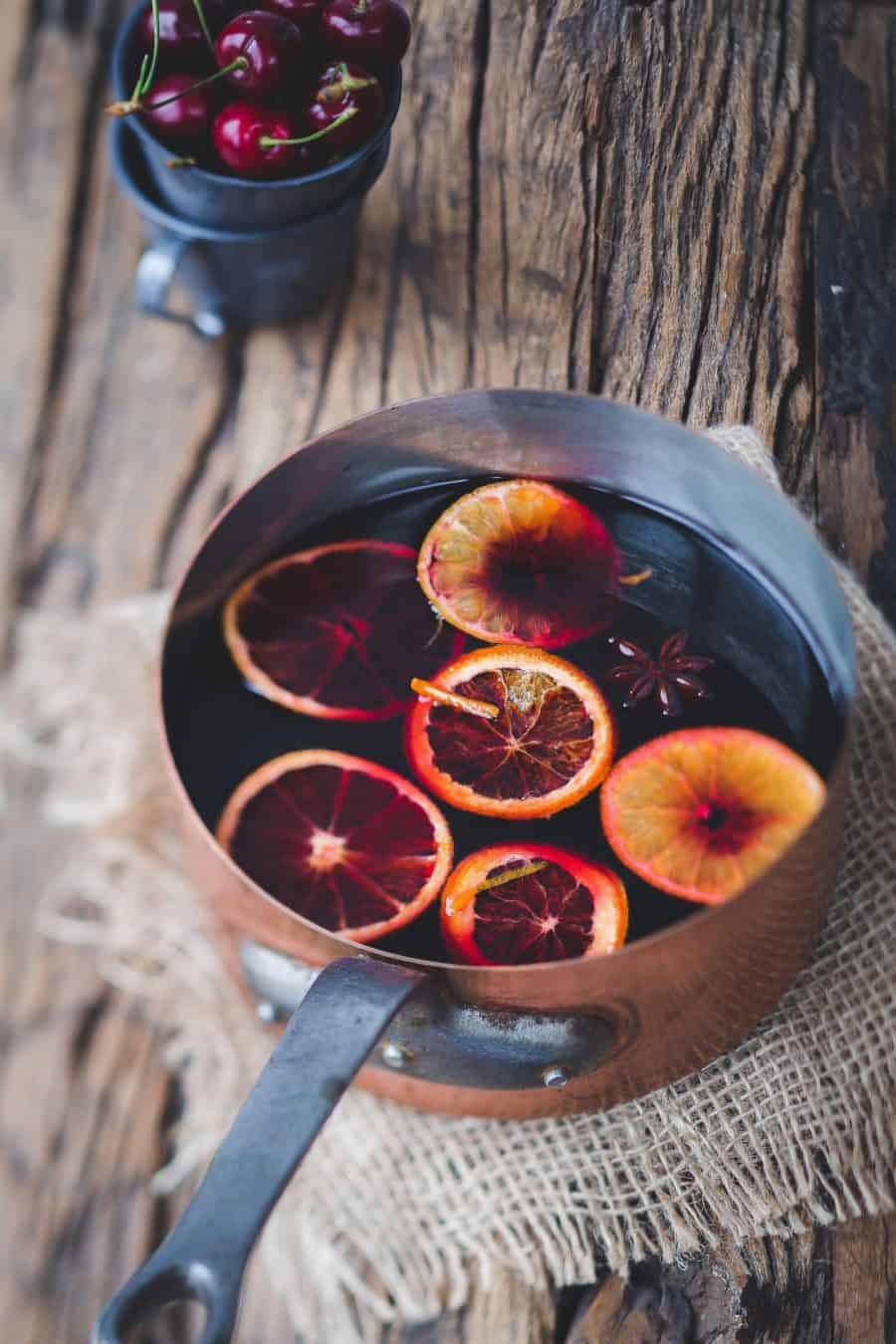 Fruit Vin Chaud 2