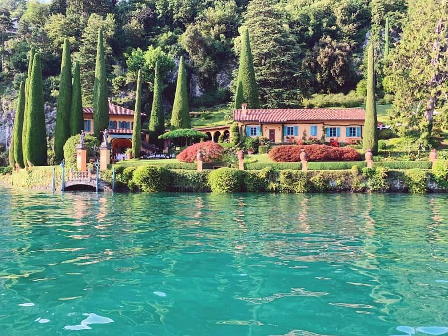 Villa La Cassinella